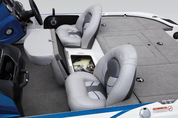 2017 Nitro boat for sale, model of the boat is Z17 & Image # 35 of 65
