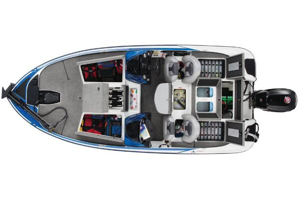 2017 Nitro boat for sale, model of the boat is Z17 & Image # 64 of 65