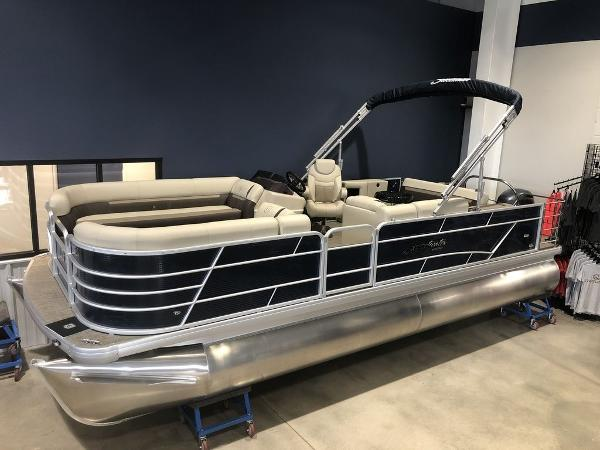 2019 SWEETWATER SW 2286 SFL SPORT 25 for sale