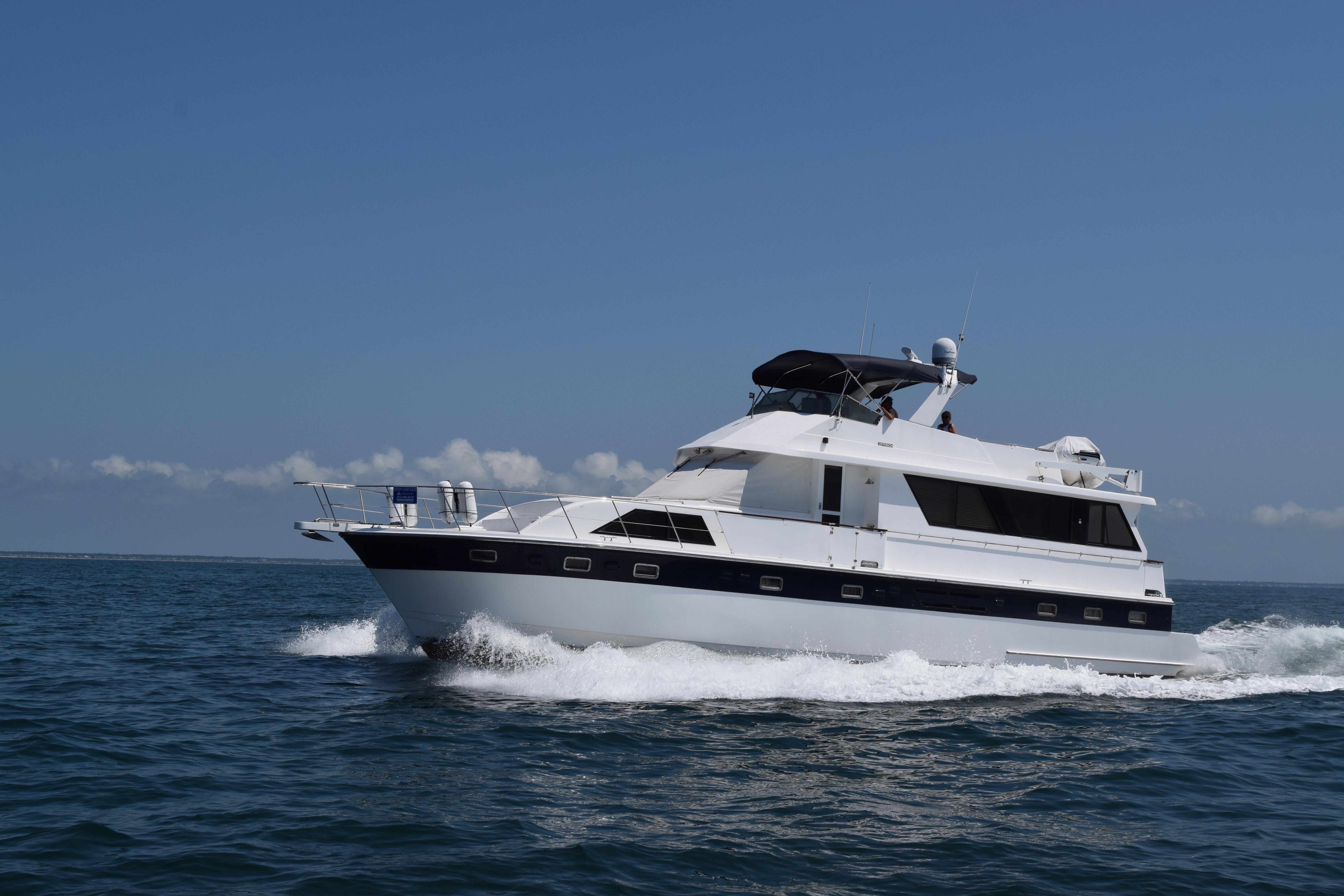 Used Jefferson Yachts For Sale