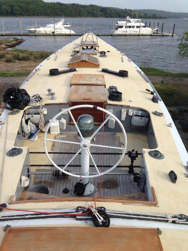 12 METRE Brokerage BoatsalesListing