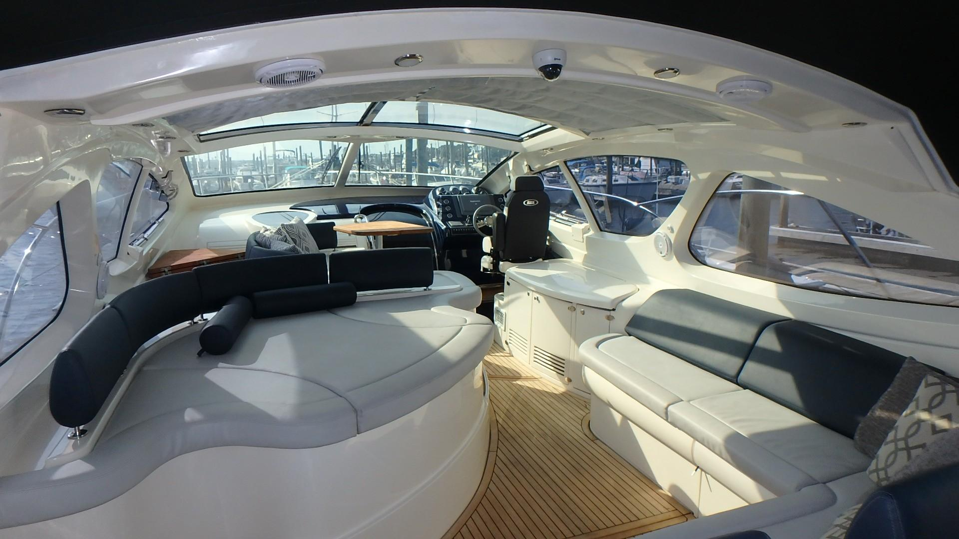 Azimut Atlantis 55 - Photo: #9