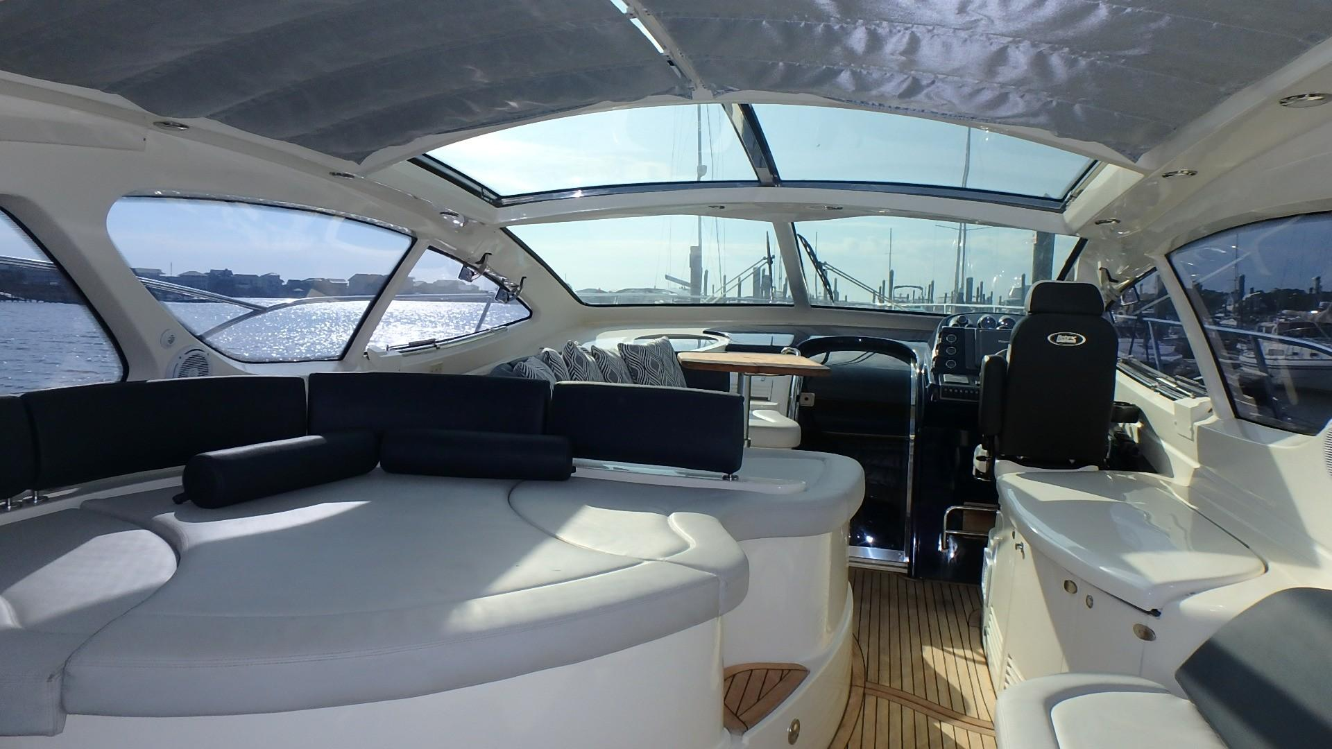 Azimut Atlantis 55 - Photo: #10