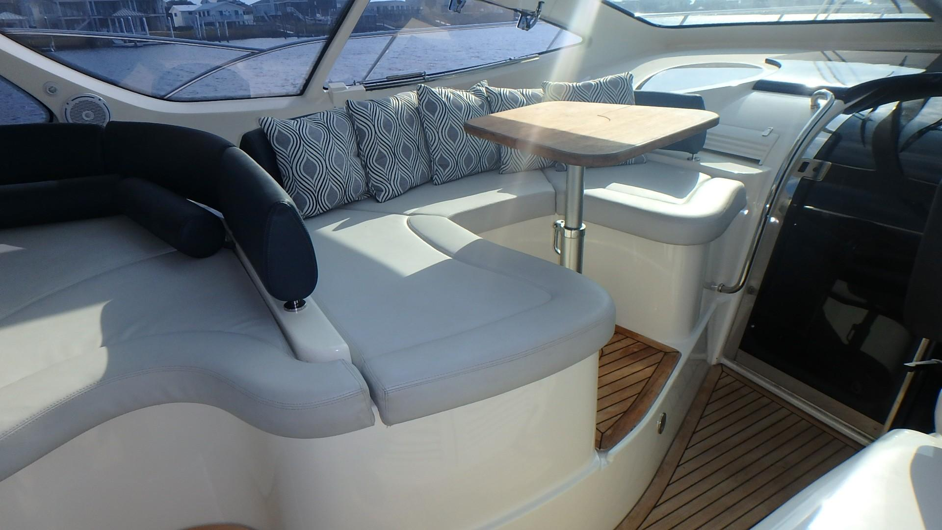 Azimut Atlantis 55 - Photo: #21