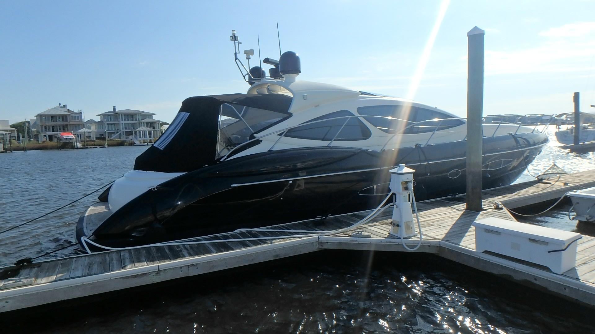 Azimut Atlantis 55 - Photo: #8