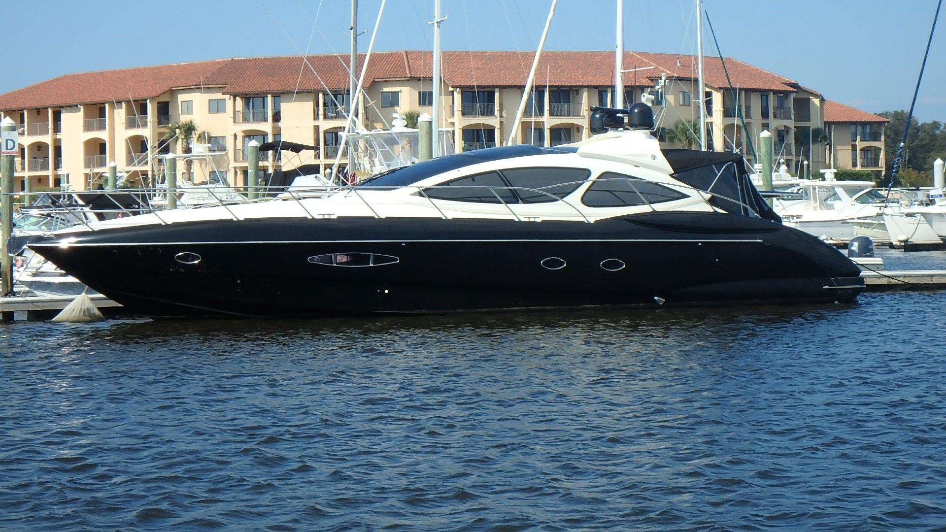 Azimut Atlantis 55 - Azumut 55S For Sale