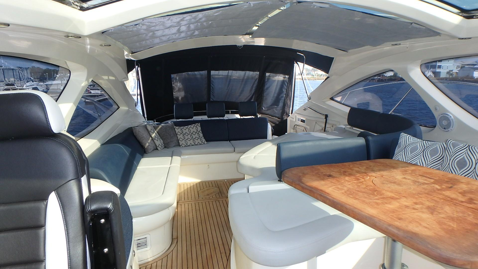 Azimut Atlantis 55 - Photo: #23