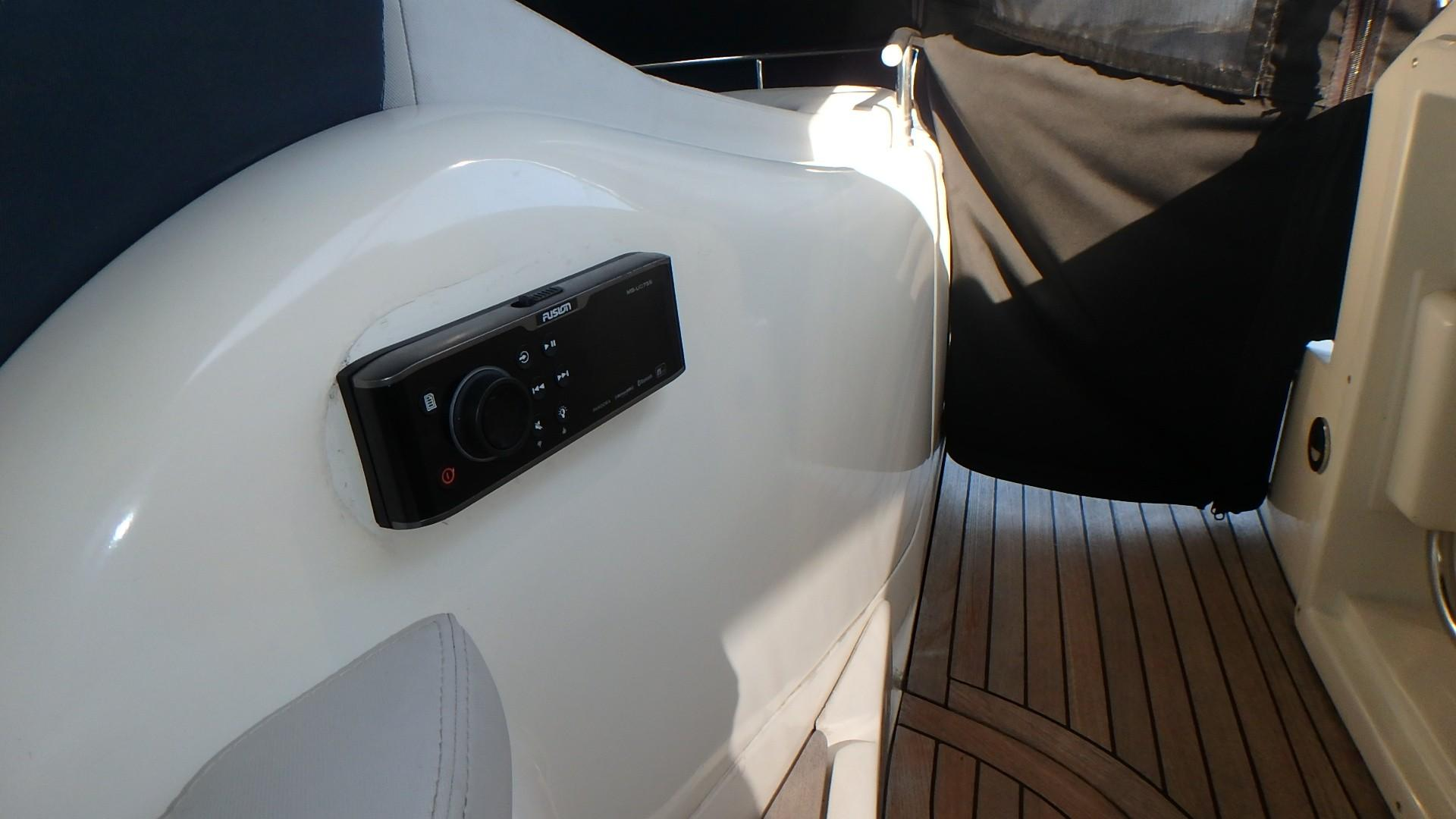 Azimut Atlantis 55 - Photo: #70