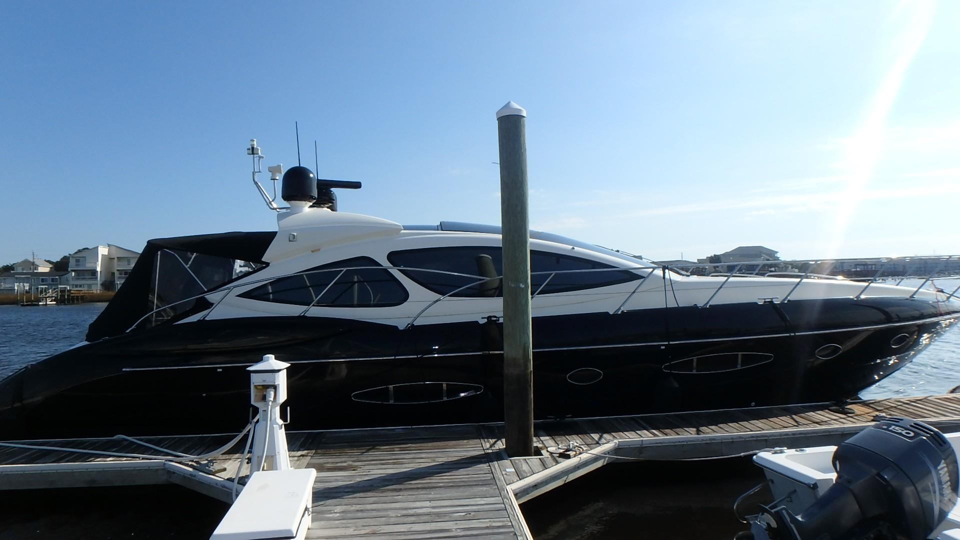 Azimut Atlantis 55 - Photo: #