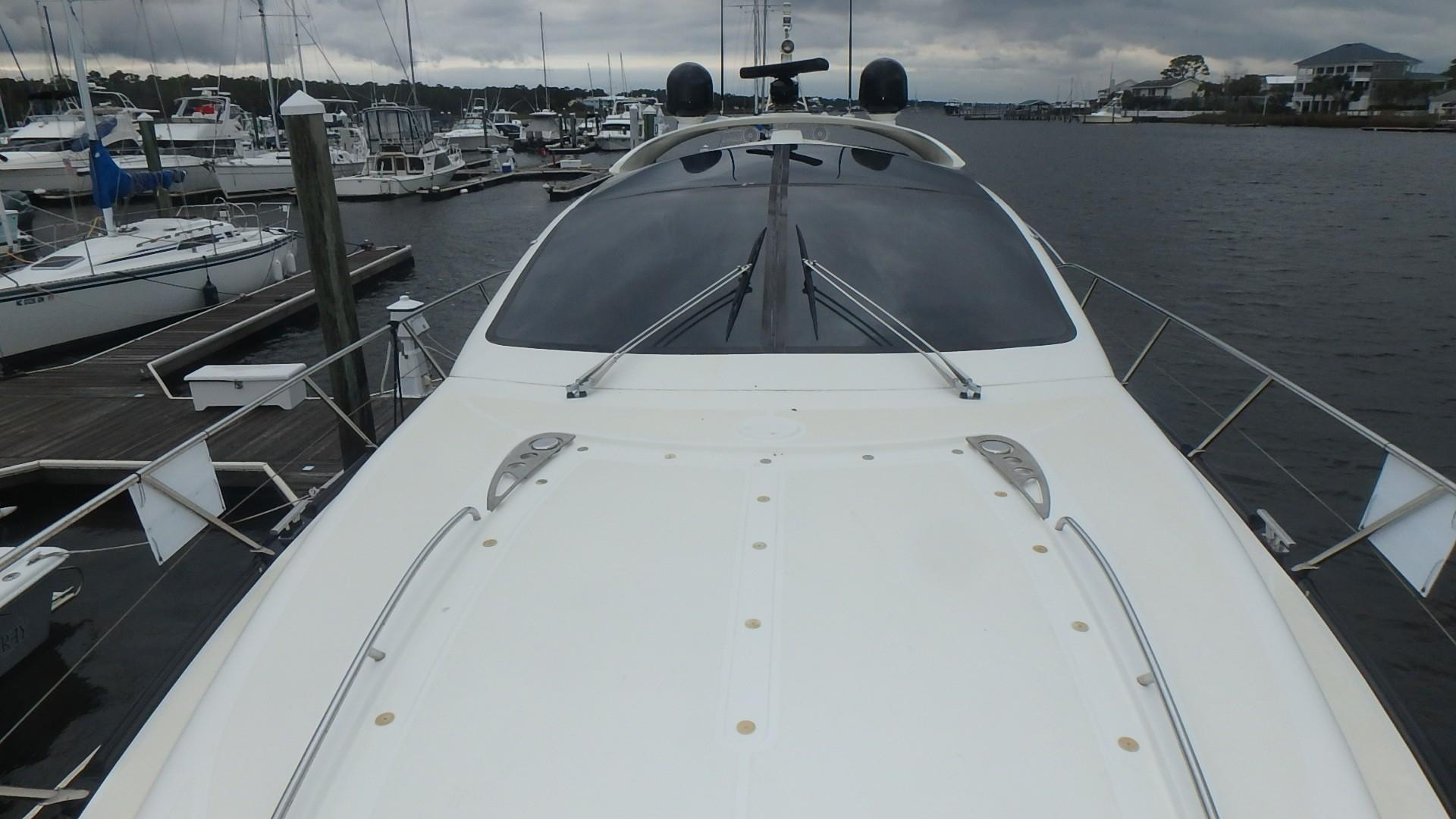 Azimut Atlantis 55 - Photo: #77