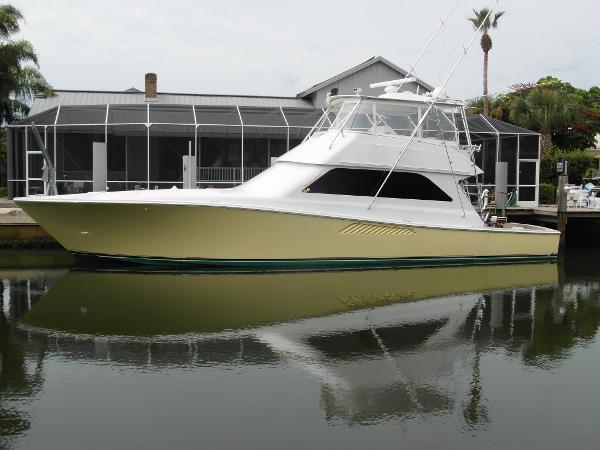 55' Viking 2000 55