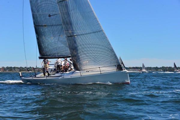 Hakes IRC RACER BoatsalesListing Buy