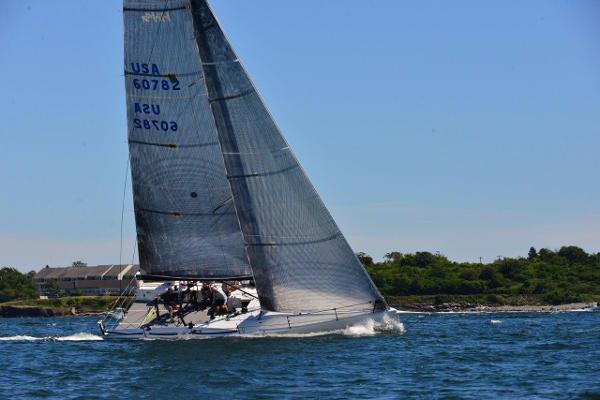 Hakes IRC RACER BoatsalesListing Purchase