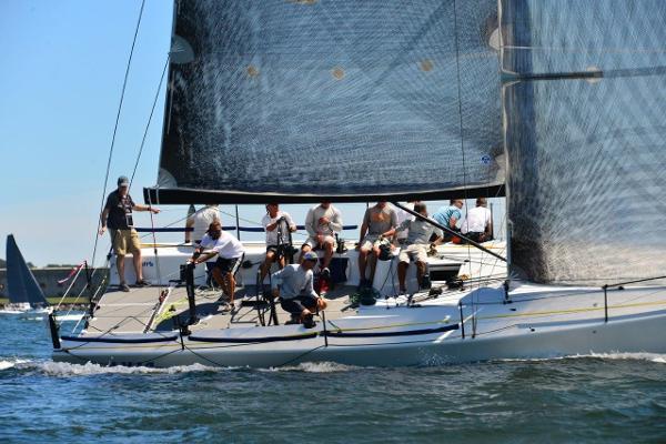 Hakes IRC RACER BoatsalesListing Rhode Island