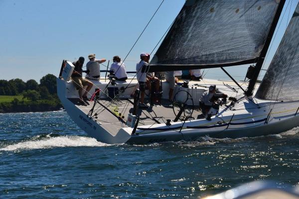 Hakes IRC RACER BoatsalesListing Massachusetts