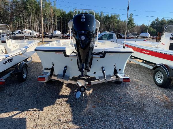 2020 Mako boat for sale, model of the boat is 19 CPX & Image # 1 of 16