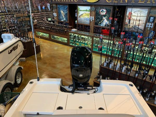 2020 Mako boat for sale, model of the boat is 19 CPX & Image # 3 of 16