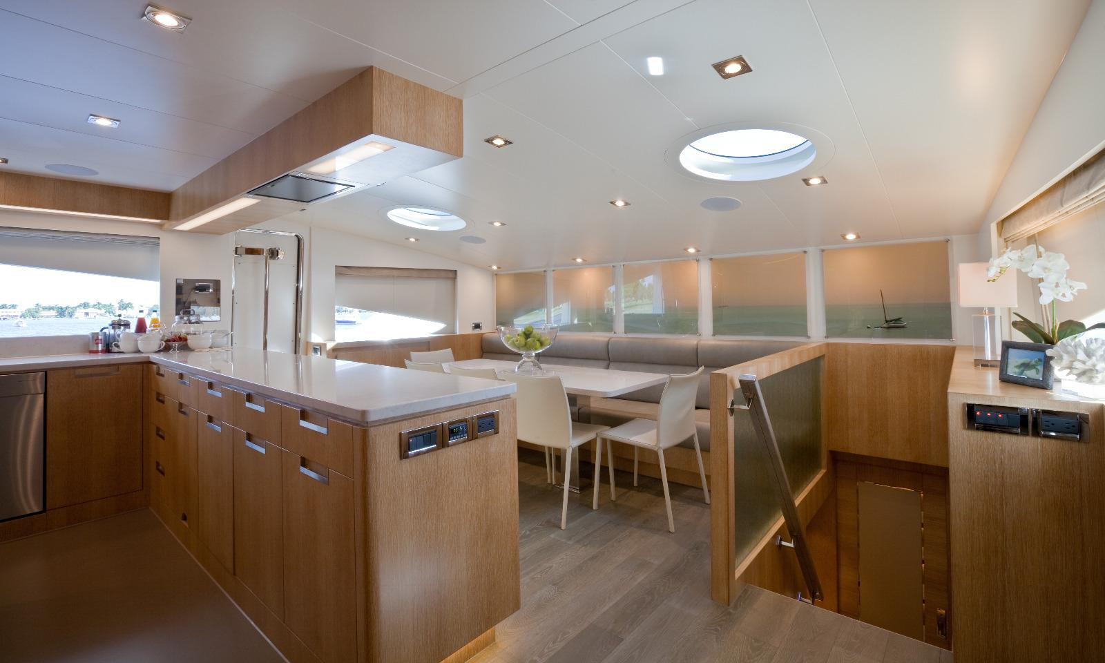 Manufacturer Provided Image: Country Kitchen