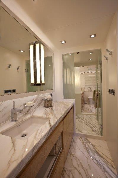 Manufacturer Provided Image: Master Bath