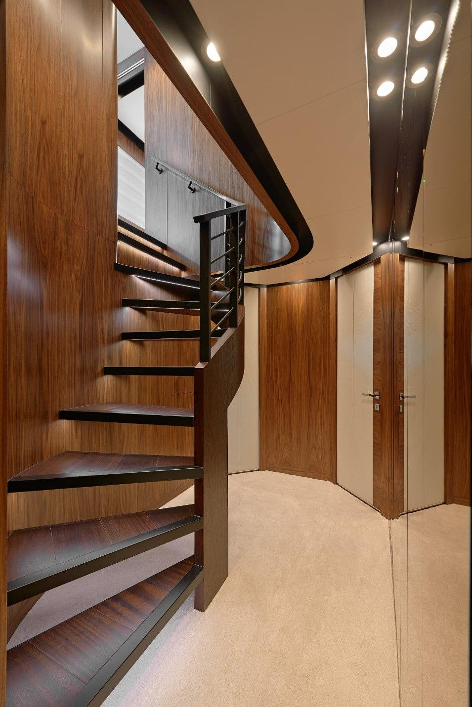 Manufacturer Provided Image: Companionway