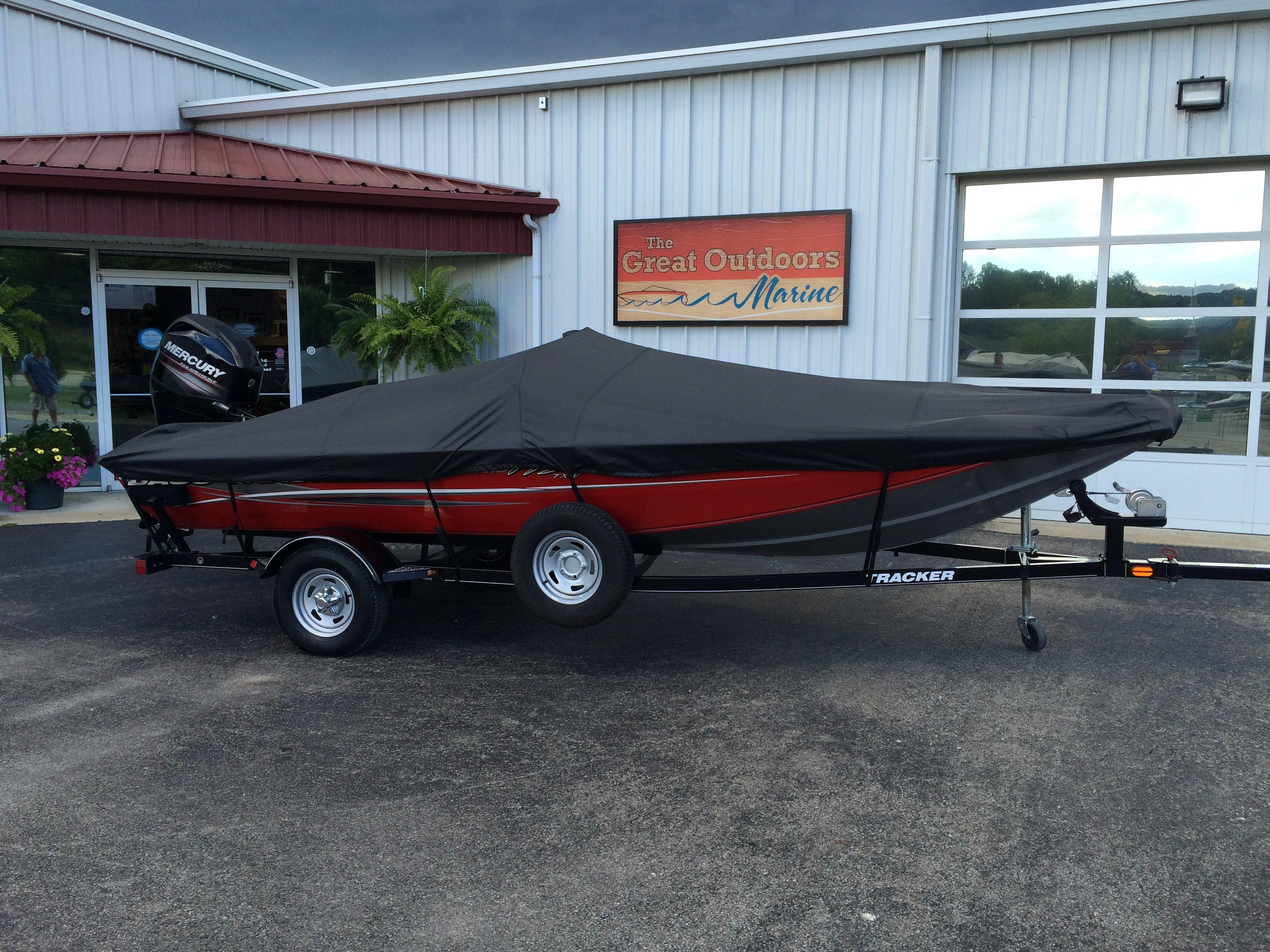 Used Tracker New And Used Boats For Sale West Virginia | The