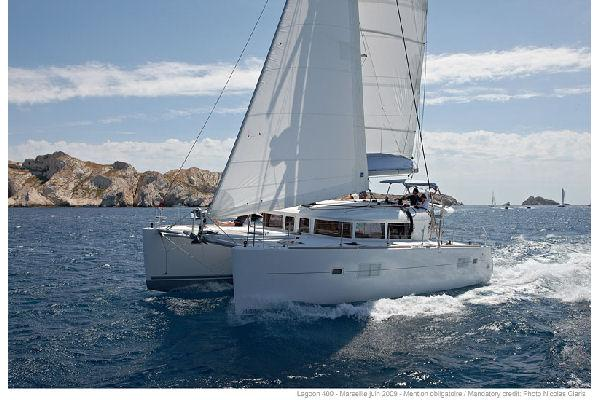 The Multihull Company – Catamarans For Sale Inventory
