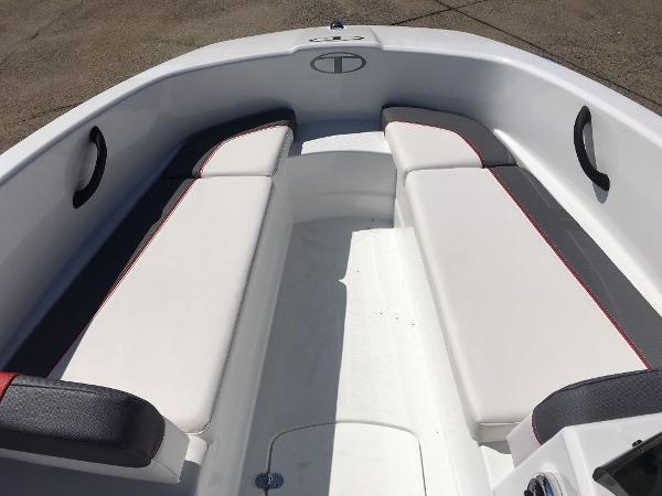 2020 Tahoe boat for sale, model of the boat is T16 & Image # 6 of 9