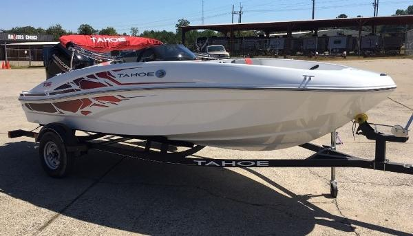 2020 Tahoe boat for sale, model of the boat is T16 & Image # 9 of 9