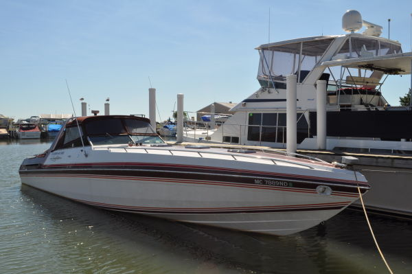 Wellcraft 42 Excalibur High Performance Boats. Listing Number: M-3505272