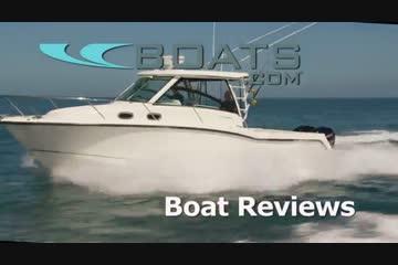 2014 Boston Whaler                                                              315 Conquest Image Thumbnail #0