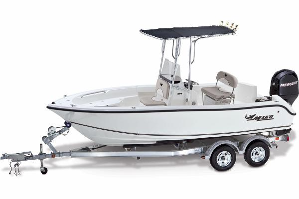For Sale: 2015 Mako 184 Cc 18ft<br/>George's Marine & Power Sports - Ottawa - A Division of Pride Marine