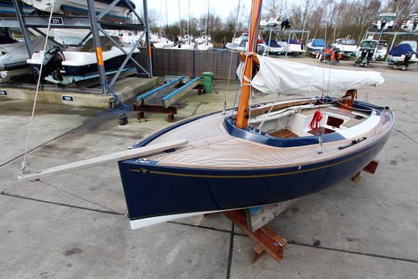 ACCF Cormoran used boat for sale from Boat Sales International