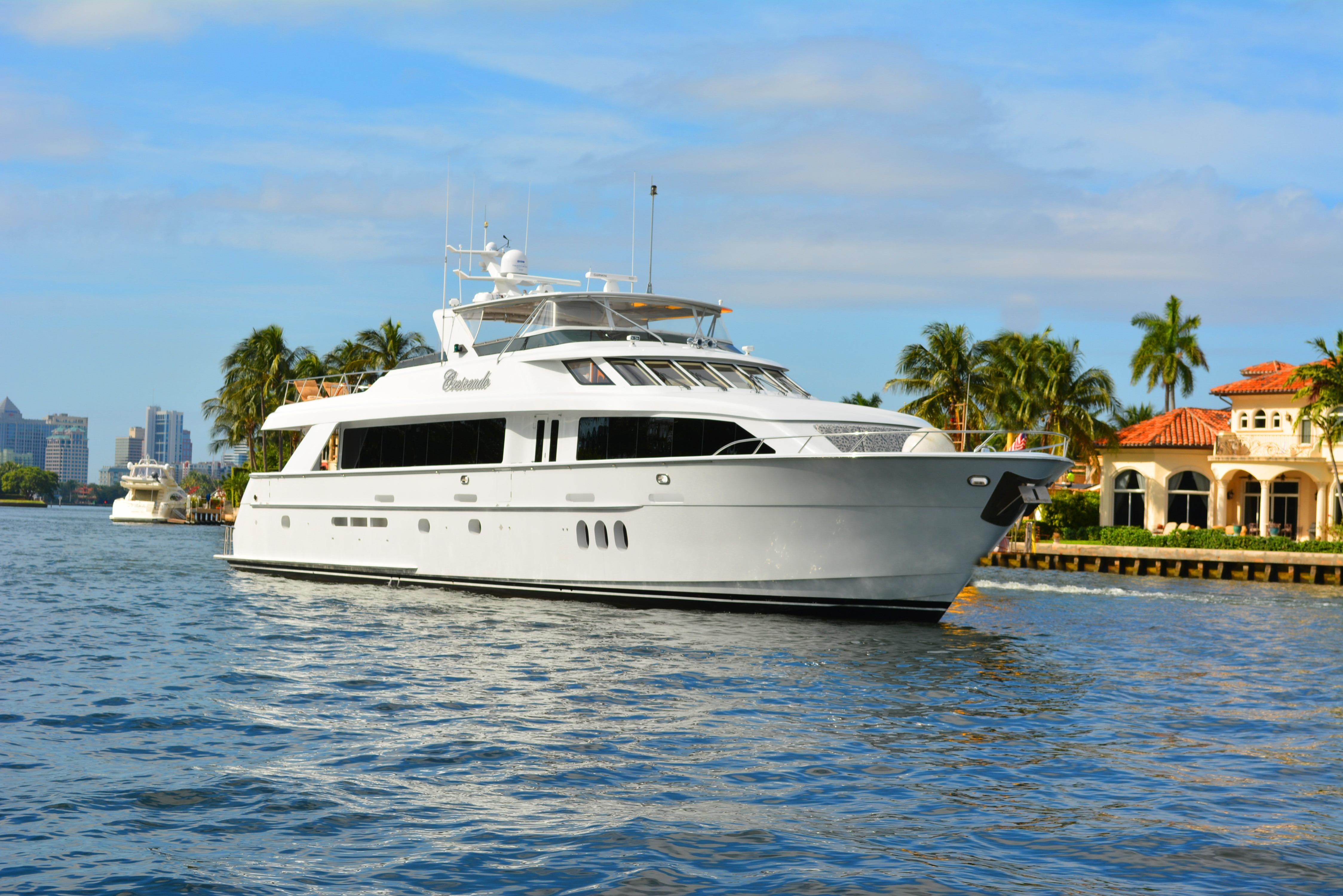 2005 hatteras 100 motor yacht for sale for Hatteras motor yacht for sale