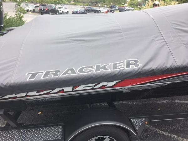2018 Tracker Boats boat for sale, model of the boat is 195 TE & Image # 10 of 10