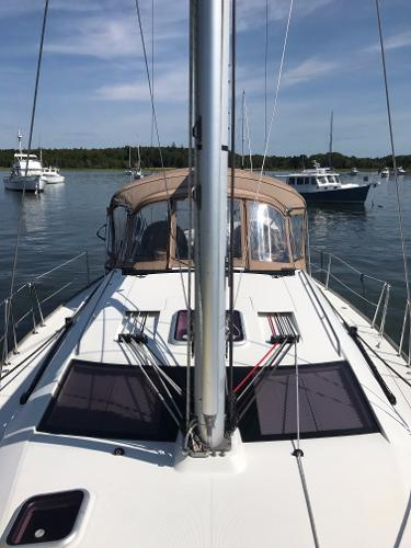 Jeanneau Sun Odyssey 45 DS Sell Buy
