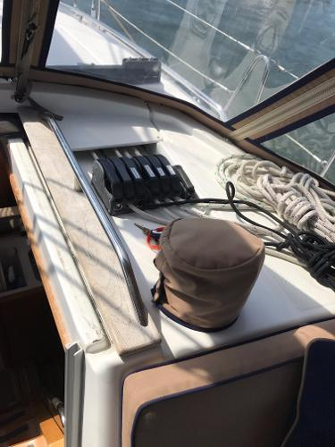 Jeanneau Sun Odyssey 45 DS Purchase New England