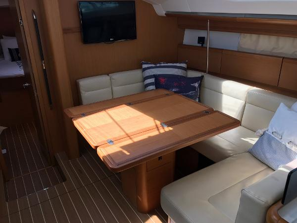 Jeanneau Sun Odyssey 45 DS Purchase Connecticut