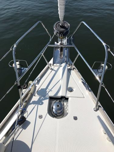 Jeanneau Sun Odyssey 45 DS Sell Purchase