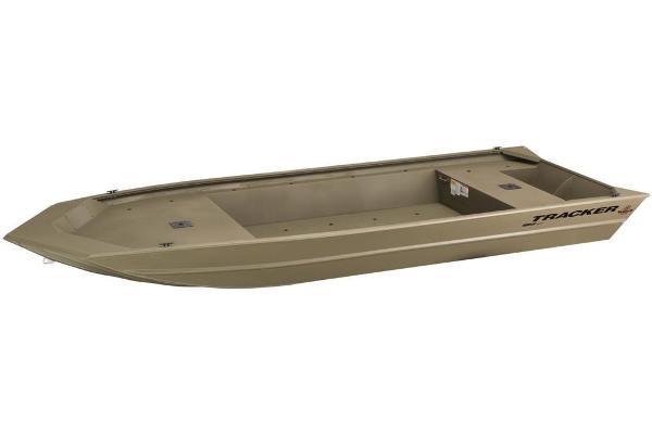 2019 TRACKER BOATS GRIZZLY 1860 JON for sale