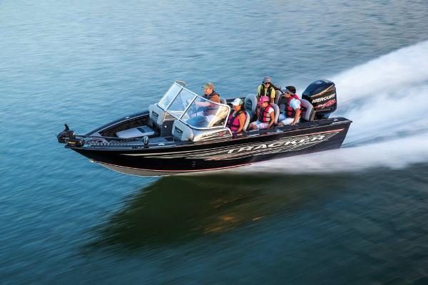 2018 Tracker Boats boat for sale, model of the boat is Targa V-19 Combo & Image # 8 of 66