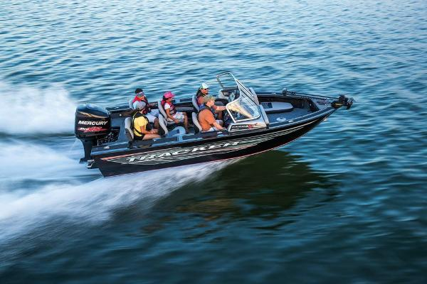 2018 Tracker Boats boat for sale, model of the boat is Targa V-19 Combo & Image # 9 of 66