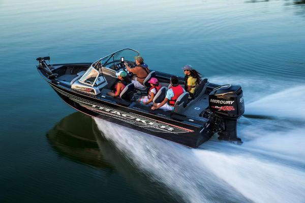 2018 Tracker Boats boat for sale, model of the boat is Targa V-19 Combo & Image # 12 of 66