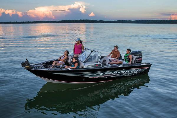 2018 Tracker Boats boat for sale, model of the boat is Targa V-19 Combo & Image # 16 of 66