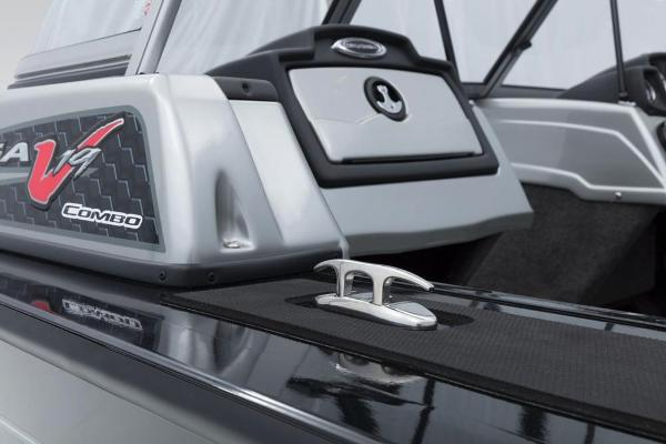 2018 Tracker Boats boat for sale, model of the boat is Targa V-19 Combo & Image # 21 of 66