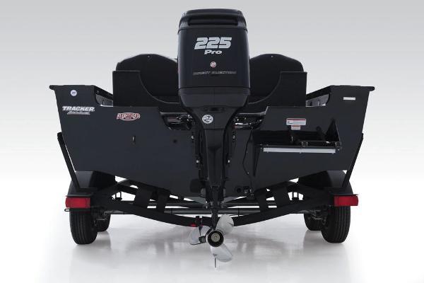 2018 Tracker Boats boat for sale, model of the boat is Targa V-19 Combo & Image # 22 of 66