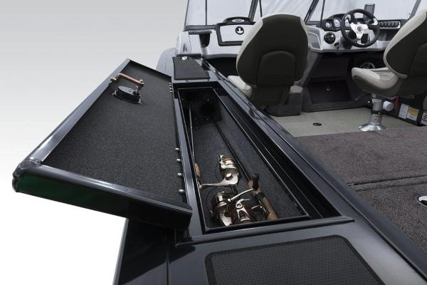 2018 Tracker Boats boat for sale, model of the boat is Targa V-19 Combo & Image # 31 of 66