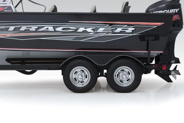 2018 Tracker Boats boat for sale, model of the boat is Targa V-19 Combo & Image # 48 of 66
