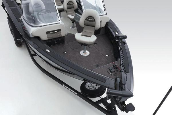 2018 Tracker Boats boat for sale, model of the boat is Targa V-19 Combo & Image # 52 of 66
