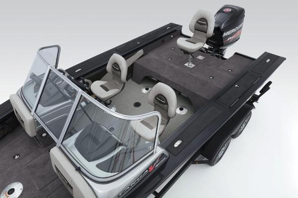 2018 Tracker Boats boat for sale, model of the boat is Targa V-19 Combo & Image # 53 of 66