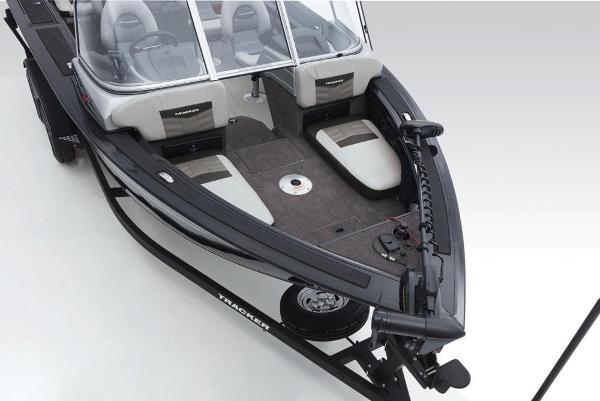 2018 Tracker Boats boat for sale, model of the boat is Targa V-19 Combo & Image # 54 of 66